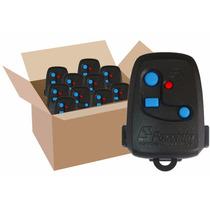Kit 10 Controles Remoto Portão Automático P Peccinin