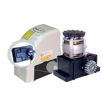 Kit Motor Portão Eletrônico Omegasat 1/3-super R Á P I D O -