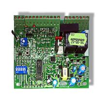 Central Portão Eletrônico Kxhi1024 P/ 1024 Controles Rossi