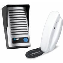 Interfone Porteiro Eletronico Coletivo F8 Ntl Az01 Hdl
