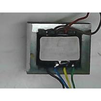 Interfone Lider Lr 501 -só Peças -transformador Original