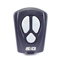 3 Controles Remoto Portão Automatico Seg + 1 Tx Car