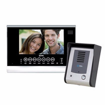 Video Porteiro Sense Seven Memory Hdl Kit Video Porteiro Se