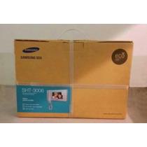 Vídeo Porteiro Samsung Colorido - Modelo Sht 3006