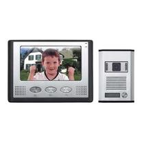 Kit Vídeo Porteiro Cor Rl-037