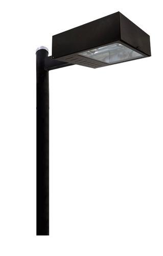 iluminacao de jardim tipos : iluminacao de jardim tipos:Poste De Iluminação Para Jardim Para 1 Lampada Com 3 Metros – R$ 472