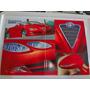 5 Pôsteres Alfa Romeo:164 Super V6 24v,166,dardo,gtv,spyder