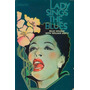 Poster Jazz Billie Holiday Lady Sings The Blue Pôster 32x45