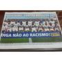 Poster Do Corinthians - Campeão Brasileiro De 2011