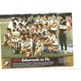 Poster Vasco No Campeonato Brasileiro 1984 Placar Especial