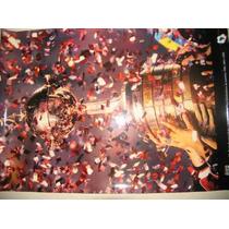 Poster Da Taça Libertadores Da América