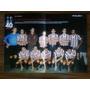 Poster De Estudiantes Campeão Do Mundo 68 E Maxi Morales