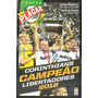 Pôster Corinthians Campeão Libertadores 2012