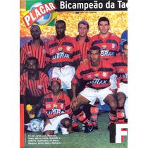 Flamengo: Bicampeão Da Taça Guanabara 1995 / 96 + Jardel