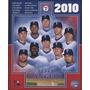 Poster (20 X 25 Cm) 2010 Texas Rangers Team Composite