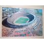 Cartão Postal Gigante Da Beira Rio Internacional Década 70