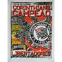Ref363 - Pôster Corinthians Campeão Libertadores 2012