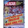 Pôster Gigante Placar São Paulo Fc Campeão Paulista 1991
