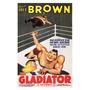 Poster (28 X 43 Cm) The Gladiator