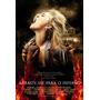 Poster Original Do Filme Arraste-me Para O Inferno