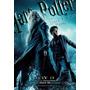 Poster Cartaz Harry Potter #60