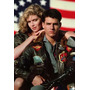 Poster Cartaz Top Gun - Ases Indomáveis #4