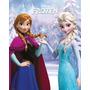 Poster Congelado - Duo Mini 40x50cm 200gsm A Disney Oficial