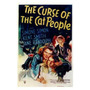 Poster (28 X 43 Cm) Curse Of The Cat People