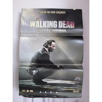 Poster The Walking Dead - Frete 8,00