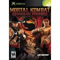 Mortal Kombat: Shaolin Monks Poster Impressão