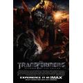 Transformadores 2: Vingança De O Caído - Estilo N Poster