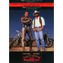 Poster (28 X 43 Cm) Harley Davidson And The Marlboro Man