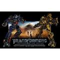Transformadores 2: Vingança De O Caído - Estilo D Poster