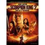 O Escorpião Rei 2: Subir De A Guerreiro Poster Impressão