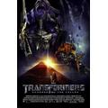 Transformadores 2: Vingança De O Caído - Estilo L Poster