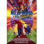 Willy Wonka E O Chocolate Fábrica Poster Impressão
