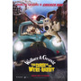 Poster (28 X 43 Cm) Wallace Gromit: The Curse Of The Were-r