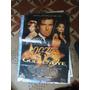 Cartaz De Filme Antigo 007 James Bond