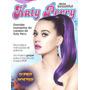 Revista Pôster Katy Perry Raríssima = Gigante 52cm X 81cm!