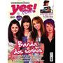 Revista Pôster Demi Lovato + Miley Cyrus! + Selena Gomez Wow