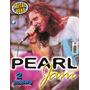 Revista Pôster Pearl Jam = Gigante 52cm X 81cm! Eddie Vedder