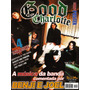 Revista Pôster Good Charlotte! = Gigante 52cm X 81cm! Letras