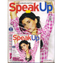 Revista Speak Up Nelly Furtado! = *lacrada* C/ Cd Original!