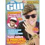 Revista Pôster Mc Gui = Fotos Príncipe Funk Ostentação Mcgui