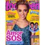 Revista Toda Teen Miley Cyrus Novíssima Lacrada! = Set 2014!