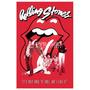 Rolling Stones Poster - É Somente Rock N Roll 61cmx 91.5cm