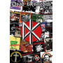 Poster (61 X 91 Cm) Dead Kennedys - Collage