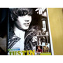Revista Poster Justin Bieber Nº01