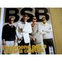 Revista Poster Backstreet Boys Nº201