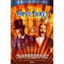 Poster Topsy Turvy - Imperdível - Envio Imediato